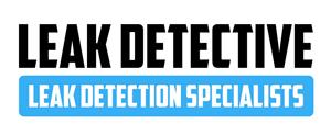Leak Detection Specialists Logo
